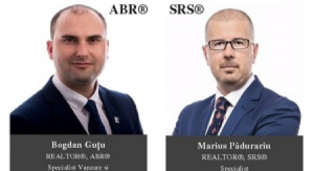 ABR® si SRS®